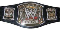 DWA Destruction World Heavyweight Championship