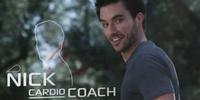 Nick Cardio Coach