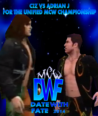 MCW Date With Fate 2014