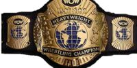 UWF World Heavyweight Championship