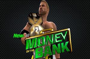 New-WWE MITB 5