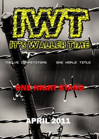 IWT One Night Stand