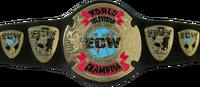 ECW World Television Championship