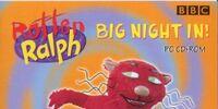 Rotten Ralph - Big Night In