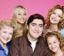 Ladies' Man (1999 TV series)
