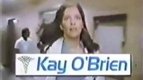 Kay O'Brien Opening Credits