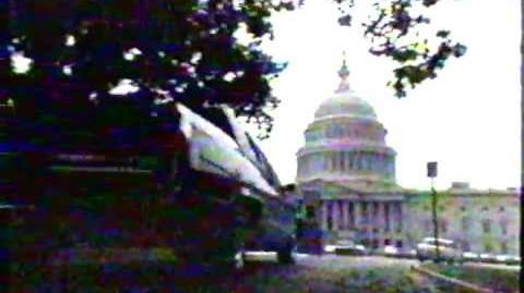 Capitol Opening Credits
