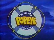 Popeye hour