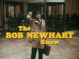 Bob newhart show