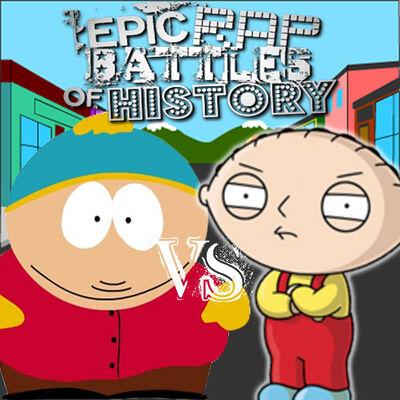 Eric Cartman vs Stewie Griffin