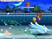 Cardcaptor sakura animetic story game image8