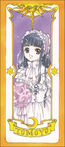 Tomoyo Card