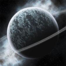 Iceplanet