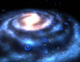 Me-galaxymap