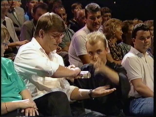 Wayne Dobson - A Kind Of Magic S01E06 1990 - Linda Lusardi Richard Coombs