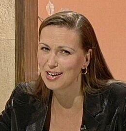 Jilly Halliday