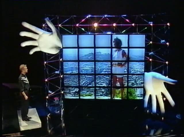 Wayne Dobson - A Kind Of Magic S01E02 1990 - Linda Lusardi Richard Coombs