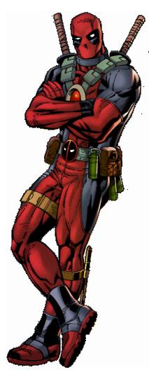 Deadpoollean