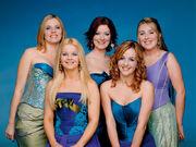 The 5 Celtic Women