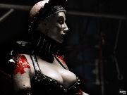 Camille noire