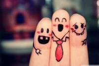 Wikia friends