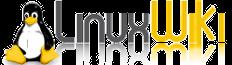 Wiki-wordmark-Linux