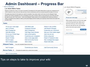 Admin dashboard webinar Slide22