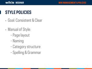 Policies Webinar 2013 Slide18