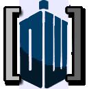 File:Tardis wiki square logo 2014.png