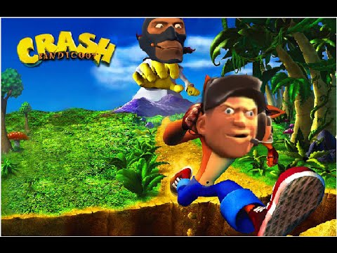 File:Heavy Plays Crash Bandicoot.JPG