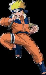 Naruto uzumaki render by multiplestriker-d55ouag