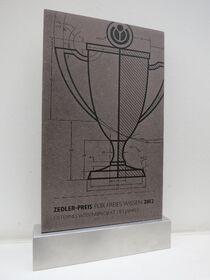 Zedler-award