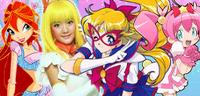 Magical Girl - Mahou Shoujo Wiki Spotlight