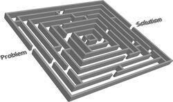 Problem solution maze.jpg