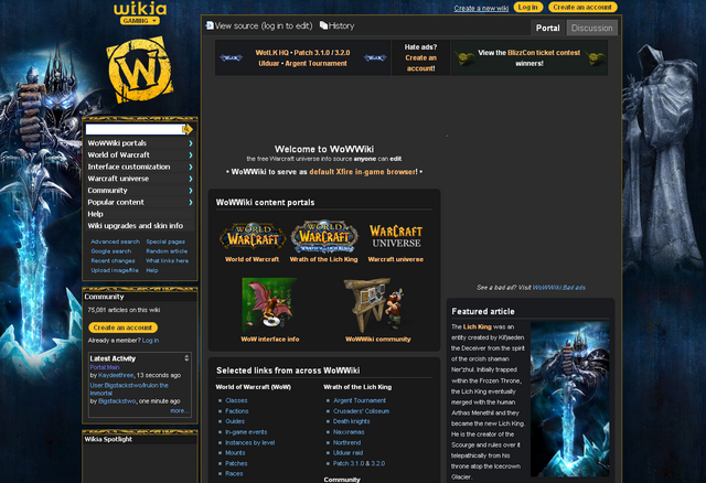 File:WOW wiki main page.PNG