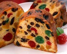 w:c:recipes:Christmas Fruit Cake
