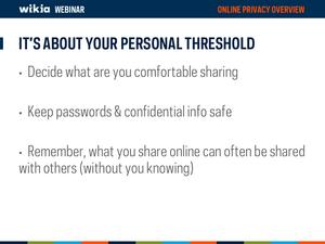 Online Privacy Webinar Slide27