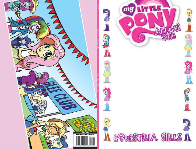 File:MLP IDW Annual 2013 blank cover.jpg