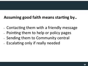 Keeping the peace webinar Slide15