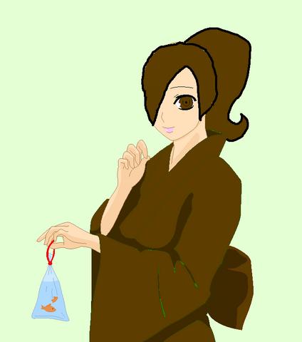 File:Loana in kimono by loanathecat-d4tlgtz.png
