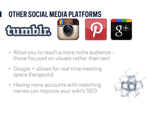 Social media webinar Slide23