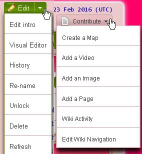 File:White Drop-down menu.png