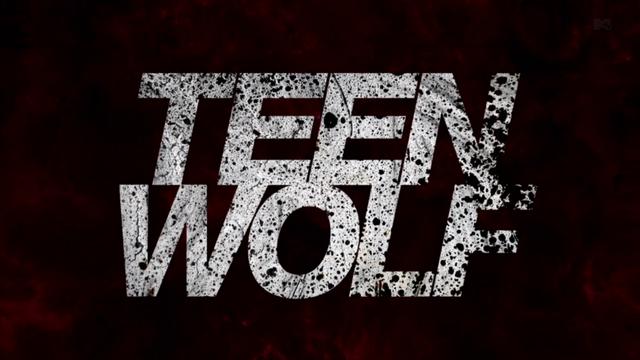 File:Teen Wolf Season 3(b) New Opening Credits Logo.png