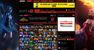 DOTAWiki-screenshot