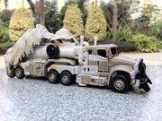Megatron Toy Vehicle
