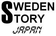 Sweden Story Japan