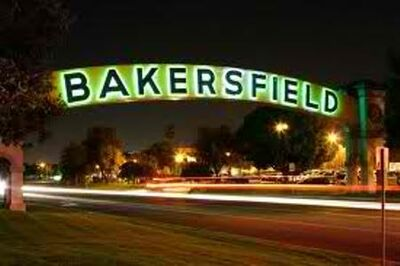 Bakersfield-arch-sign-night