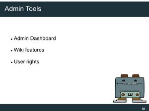 Admin dashboard webinar Slide05