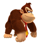 Donkey Kong, Donkey Kong Country Returns