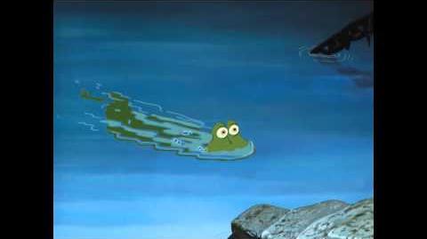 Le Avventure di Peter Pan - Capitan Uncino e il Tic-Tac - HD